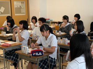 酒田南高校③-2