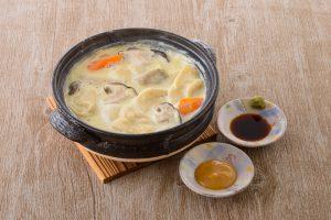 2017豆乳甲子園(郷土料理部門最優秀賞手作り湯葉と根菜の豆乳鍋)-6721