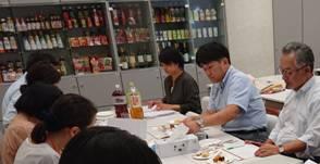 レシピ審査会